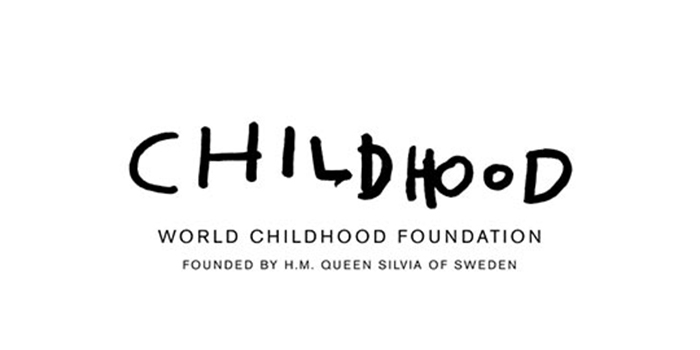 Childhood logo