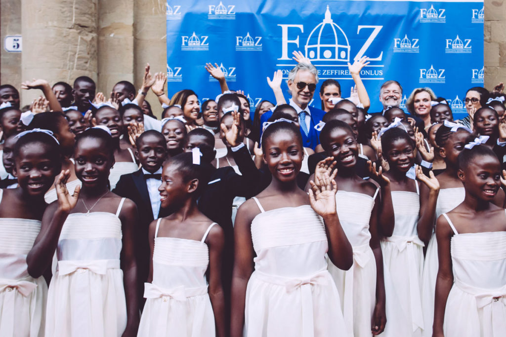ABF Voices of Haiti in Italy - Day 3