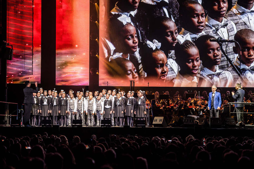 Voices of Haiti in New York 2018 - 12 Dicembre - Giorno 3